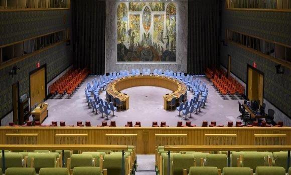 Cinco países que apoyan la lucha del pueblo saharaui (México, Kenia, India, Noruega e Irlanda) son miembros no permanentes del Consejo de Seguridad durante dos años | Sahara Press Service