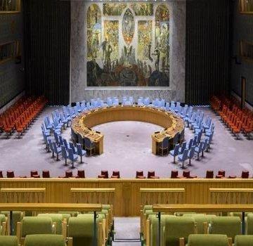 Cinco países que apoyan la lucha del pueblo saharaui (México, Kenia, India, Noruega e Irlanda) son miembros no permanentes del Consejo de Seguridad durante dos años   Sahara Press Service