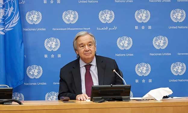 ¿Cierra el paso un segundo mandato de Guterres a una primera jefa de la ONU?
