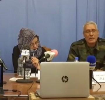 EUROPA PRESS | El Frente Polisario alerta de una escalada bélica en el Sáhara y no descarta la intervención de Argelia y Mauritania
