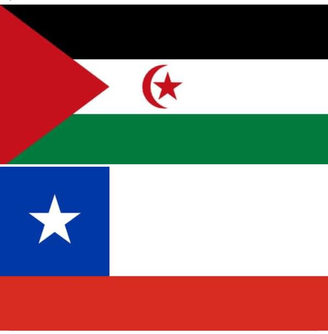 CHILE   Amplio rechazo contra la Comisión de RREE de la Cámara de Diputados por su apoyo a Trump y la pretensión expansionista Marroquí sobre el Sahara Occidental