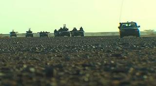 GUERRA EN EL SAHARA   El Ejército saharaui atacó 12 posiciones marroquíes en las últimas 48 horas