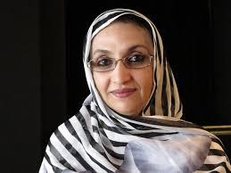 Aminetu Haidar nominada al Premio Nobel de la Paz | Sahara Press Service
