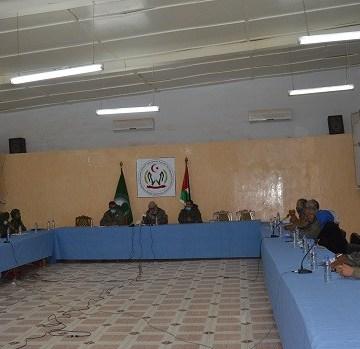 Le Conseil des ministres appelle à l'adaptation aux exigences de l'heure   Sahara Press Service