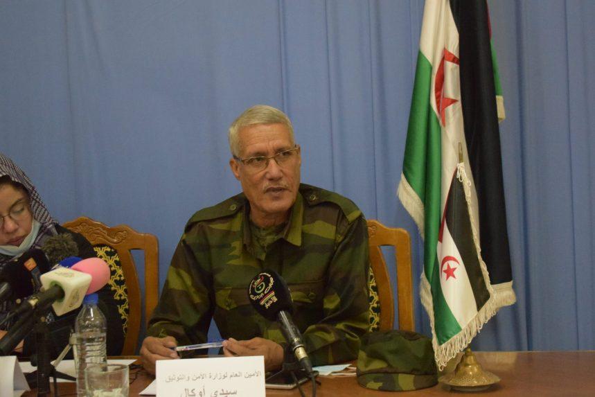 El Ministerio de Defensa Nacional expone los resultados de sesenta y siete días de combates | Sahara Press Service