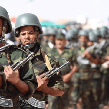 Ministerio de defensa confirma la ofensivo militar saharaui en la ilegal brecha de Guerguerat | Sahara Press Service