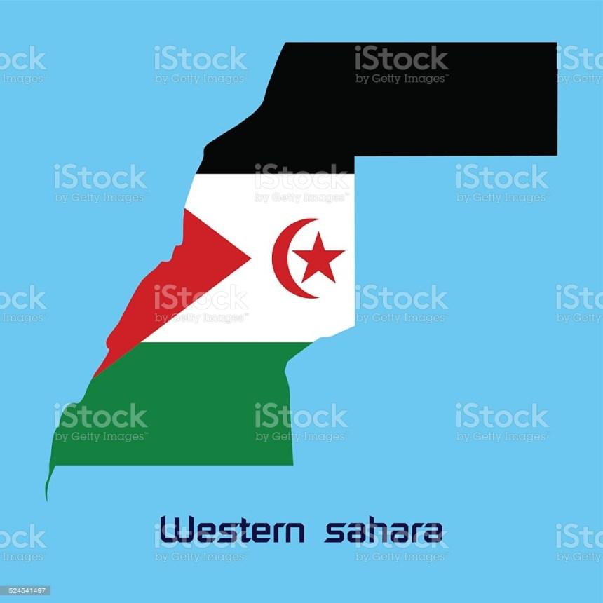 L'OTAN retire une carte géographique où le territoire du Sahara occidental est absent | Sahara Press Service