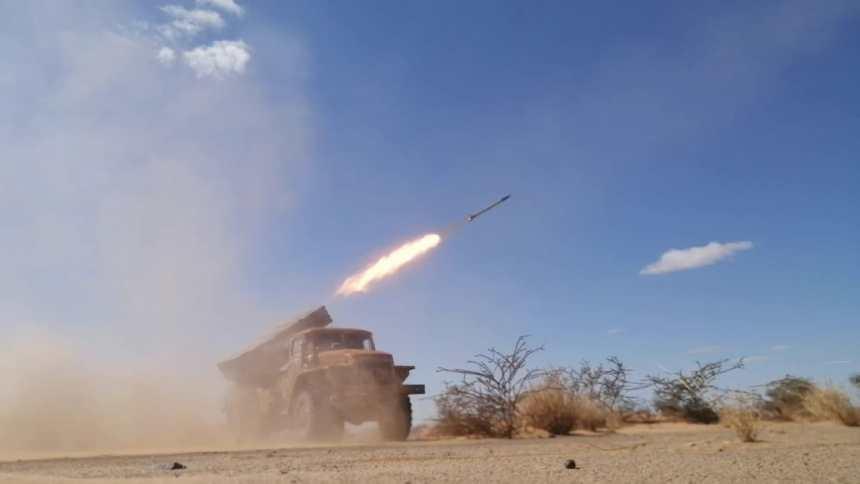 Continúan los ataques del ELPS contra las bases enemigas | Sahara Press Service