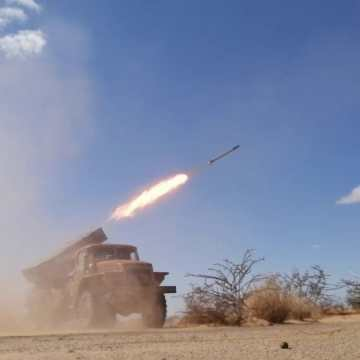 Continúan los ataques del ELPS contra las bases enemigas   Sahara Press Service