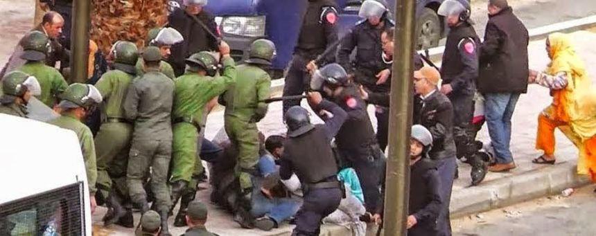 Diciembre saharaui: al Gobierno de Sánchez se le llena la boca al hablar de Derechos Humanos | Contramutis