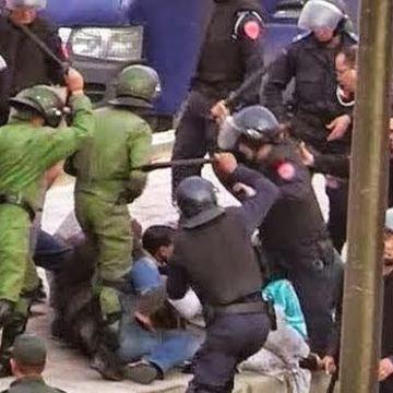 Diciembre saharaui: al Gobierno de Sánchez se le llena la boca al hablar de Derechos Humanos   Contramutis