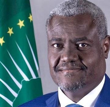 Commission de UA: Faki candidat pour un 2e mandat, le Sahara occidental une des priorités   Sahara Press Service
