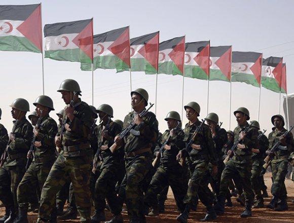 """""""La tarea primordial es cumplir el plan de arreglo ONU / OUA en el Sáhara Occidental que prevé el cese de las hostilidades y la celebración de un referéndum sobre la autodeterminación»(Smail Chergui)   Sahara Press Service"""