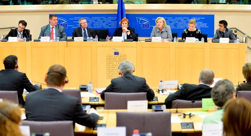 El Grupo de Izquierda del Parlamento Europeo pide a la Comisión que garantice el derecho internacional en el Sáhara Occidental