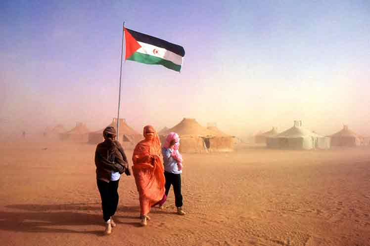 Esperan que EE.UU. retome posición para autodeterminación saharaui – Prensa Latina