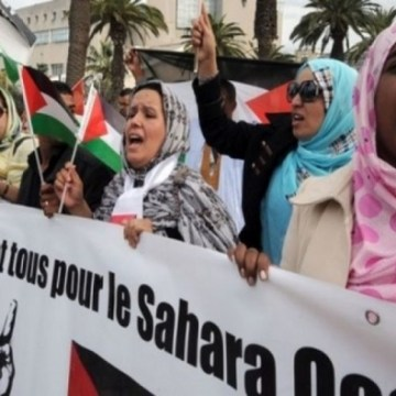 Sahrawi people «frustrated» by UN inaction in face of Moroccan violations | Sahara Press Service
