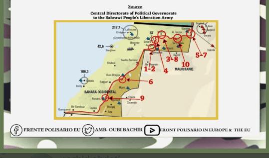 La Actualidad Saharaui: 8 de enero de 2021 🇪🇭