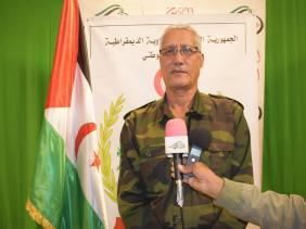 Marruecos prefiere no hablar de la guerra en el Sahara Occidental porque supondría admitir la existencia de una contraparte, responsable saharaui | Sahara Press Service