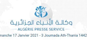 ALGÉRIE PRESSE SERVICE (APS) – Sahara Occidental: Dernière actualité