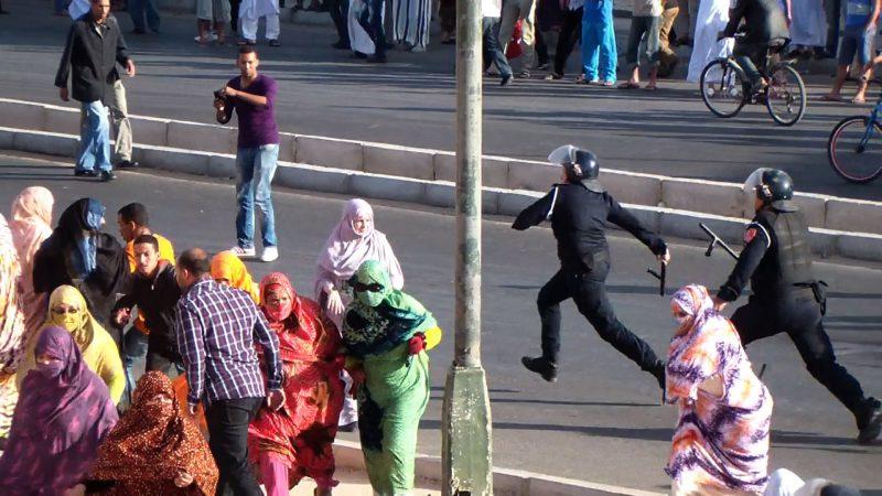 Denuncian desde Andalucía la implicación de deportistas y empresas turísticas en la violación de los DDHH del pueblo saharaui | Sahara Press Service