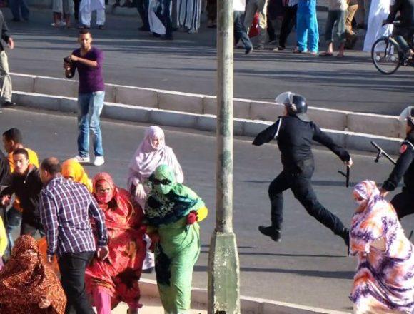 Denuncian desde Andalucía la implicación de deportistas y empresas turísticas en la violación de los DDHH del pueblo saharaui   Sahara Press Service