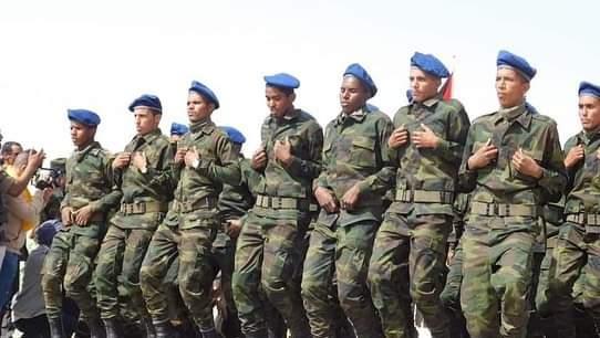 CRÓNICA | 27 de febrero de 2021: 45 años de historia de la República Saharaui