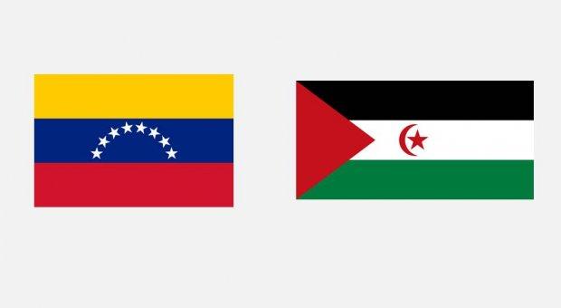 Juan Guaidó reconoce la soberanía territorial de Marruecos sobre el Sahara Occidental contra la postura histórica de Venezuela