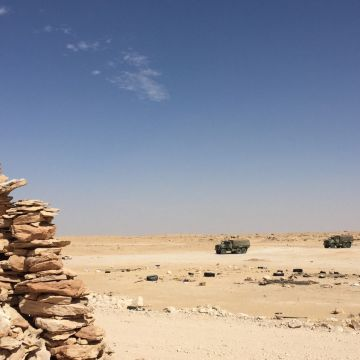 El Frente Polisario declara haber matado a tres soldados y un suboficial en territorio marroquí | Internacional | EL PAÍS
