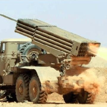 GUERRA EN EL SAHARA | Parte de guerra Nº100