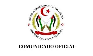 Declaración oficial del Ministerio de Exteriores tras la 34º Cumbre de la Unión Africana de Jefes de Estado y Gobierno