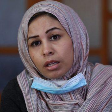 De la lucha de las mujeres saharauis al relato de las mujeres palestinas – El Faradio | Periodismo que cuenta