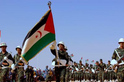 La República Saharaui. La lucha por su existencia –Por Jorge Alejandro Suárez Saponaro