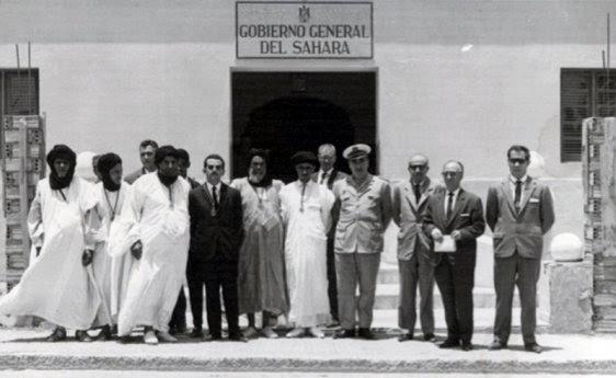 Los Acuerdos de Madrid. La creación de la República Saharaui – PorJorge Alejandro Suárez Saponaro