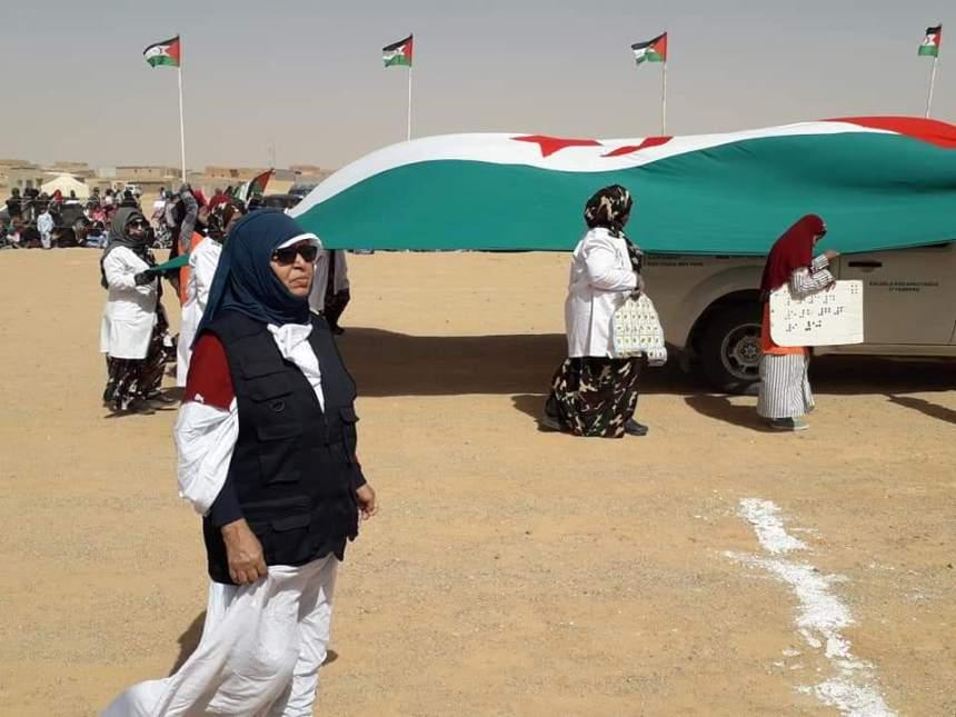 ¡ÚLTIMAS noticias – Sahara Occidental! 26 de febrero de 2021