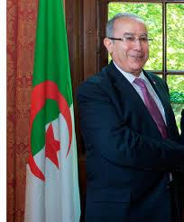 Ramtane Lamamra habla del conflicto en el Sahara Occidental- TSA