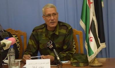 Sidi Ougal: »Nuestra decisión es continuar hasta que se logre la plena independencia y el último soldado invasor abandone la RASD»
