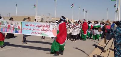 45º aniversario de la RASD: el referéndum de autodeterminación sigue siendo la única solución al conflicto | Sahara Press Service