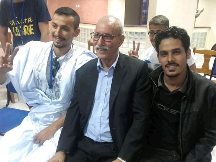 Marruecos condena a un año de cárcel a dos activistas saharauis
