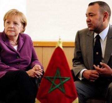 ¿Por qué Marruecos suspendió sus contactos diplomáticos con Alemania?