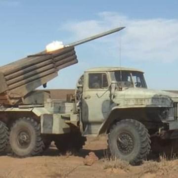 GUERRA EN EL SAHARA | Parte de Guerra Nº111