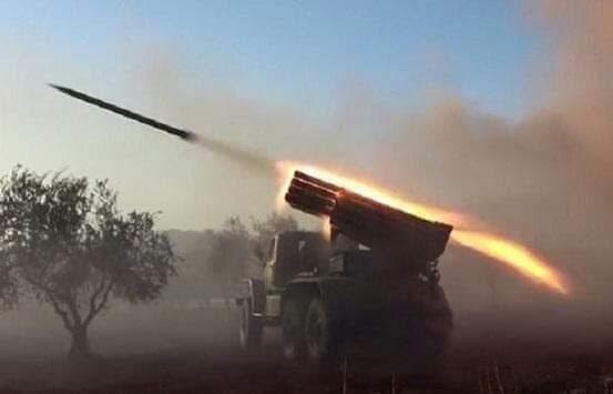 GUERRA EN EL SAHARA | Parte de Guerra Nº121
