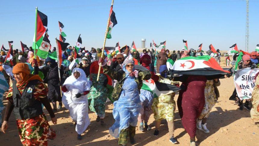 Refugiados: Sahara Occidental, el país que una generación nunca conoció | Planeta Futuro | EL PAÍS – #PrensaEspañola
