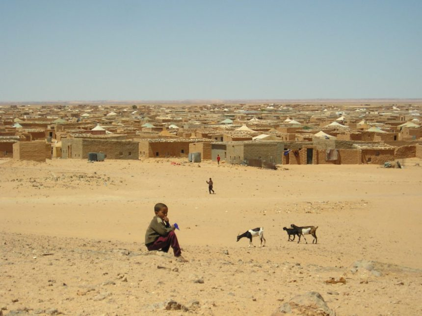 Este miércoles, concentración en Santander para defender los derechos humanos en el Sahara Occidental – El Faradio
