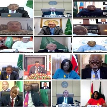 El Consejo Africano de Paz y Seguridad decide visitar el Sáhara Occidental para evaluar la situación