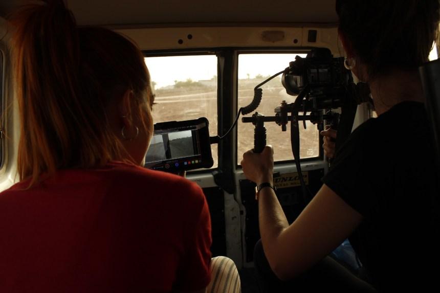 """BUBISHER entrevista a Paula Iglesias, una de las directoras de """"Solo son peces"""": """"LA MUJER SAHARAUI PIEZA FUNDAMENTAL EN EL DESARROLLO SOCIAL Y ESTRUCTURAL"""""""