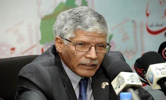 La UA debe tomar medidas coercitivas contra cualquier miembro que no respete sus decisiones   Sahara Press Service