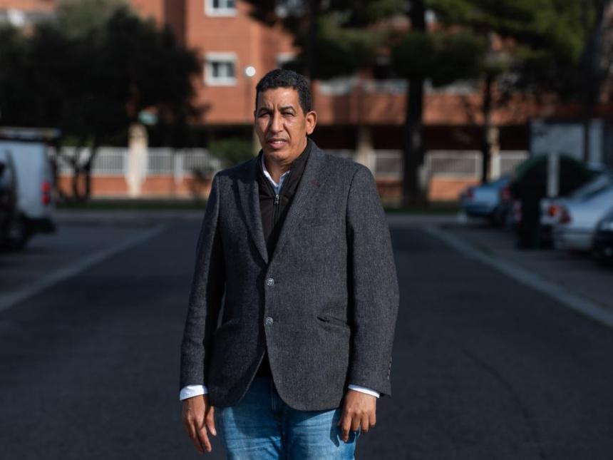 Abdulah Arabi: «La visita de los niños saharauis a España se cancela por segundo año por la covid» – Delegación Saharaui en Euskadi