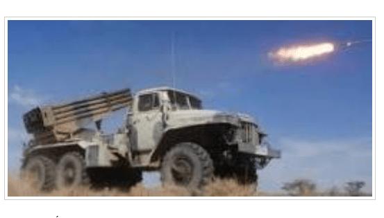 GUERRA EN EL SAHARA | Parte de guerra Nº127