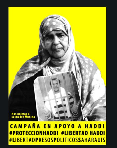 La #ActualidadSaharaui: 14 de marzo de 2021 🇪🇭