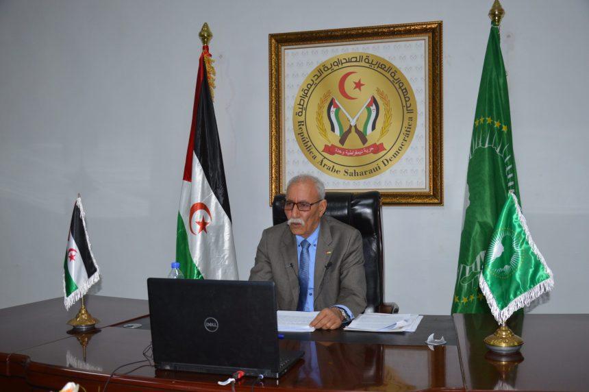 El Presidente de la República afirma que Marruecos rompe el consenso africano | Sahara Press Service